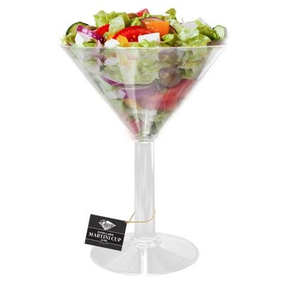 Serving Martini Cup Xl 31 oz