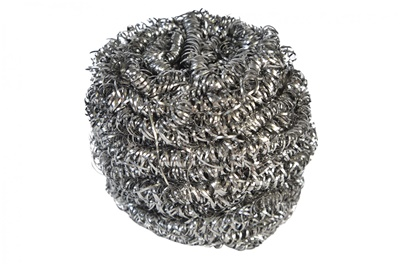 Stainless Steel Scrubbers 3035